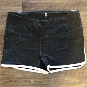 Gapfit compression athletic shorts